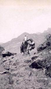 Vor Tashoukuan, 09.04.1917