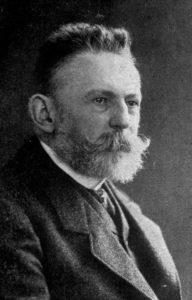 Martin Hartmann (Wikimedia Commons)