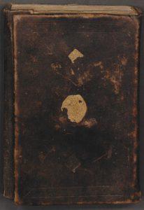 Handschriftensammlung Hartmann